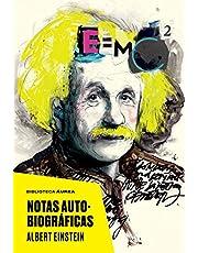Notas Autobiográficas (Biblioteca Áurea)
