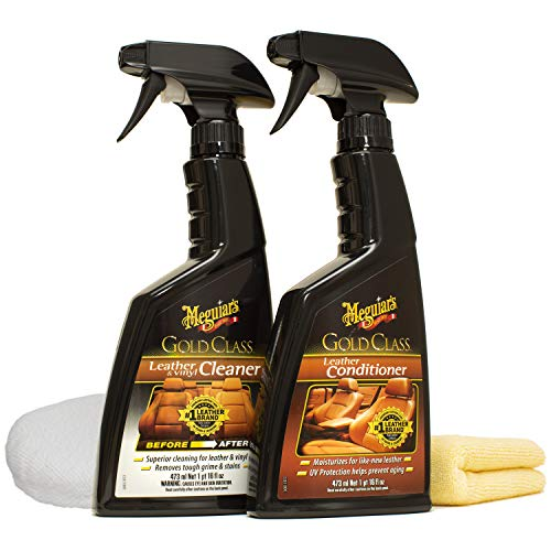Where to find car leather cleaner meguiars?