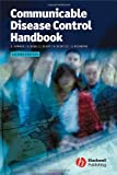 img - for Communicable Disease Control Handbook book / textbook / text book