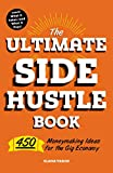 Get your side hustle on with this handy guide that gives you hundreds of ideas on how to make extra cash—and have fun doing it! Do you work a regular job, but still find yourself wishing you had a little extra money? Or maybe you just want some extra...