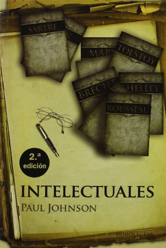 Descargar Libro Intelectuales Paul Johnson