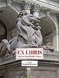 Ex Libris - Biblioteca Pública de Nova York