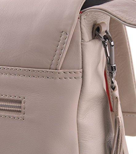 BREE  Jersey 3 S17, sac bandoulière femme taille unique