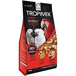 Tropimix Premium Enrichment Food For Large Parrots