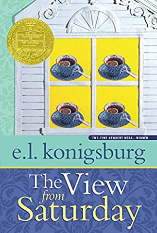 The View from Saturday (Jean Karl Books (Paperback)) (Sexuality Education Edition 6th)