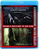 Best Of Horrorfest: Gravedancers/ Wicked Little Things - Double Feature [Blu-ray]