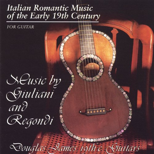 Italian Romantic Music of the Early 19th -