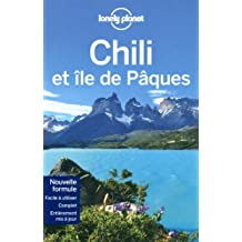 Chili et ile de paques -3e ed.