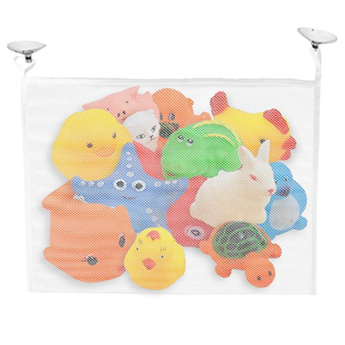 Bath Tub Toy Organizer Organization product image