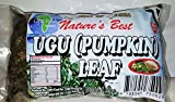Ugu/Ugwu Leaves Dry 2 oz Bag