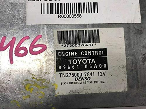 Replacement Parts REUSED PARTS 03 04 Compatible with Toyota Camry ...