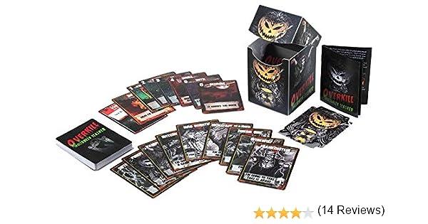 Ultra Pro UPE10031 Slasher - Juego de Mesa (Contenido en alemán): Amazon.es: Juguetes y juegos