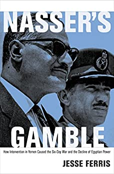 nasser the cause of the six In the years before the six day war, egypt was ruled by gamal abdel nasser,  the attacks against jordan and saudi arabia caused a marked deterioration in.