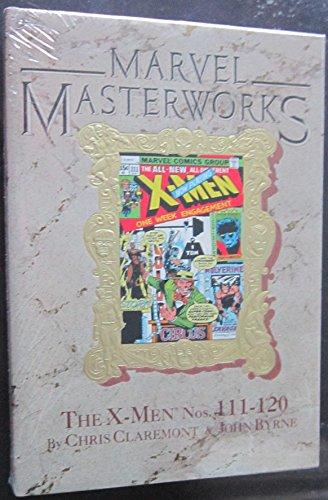 Marvel Masterworks The X-Men Nos. 111-120 (#24)