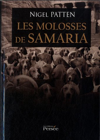 Les Molosses De Samaria [Pdf/ePub] eBook