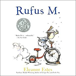 Rufus M. Audiobook