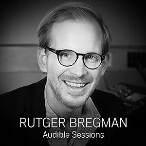 Rutger Bregman Speech