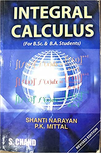 differential calculus by shanti narayan