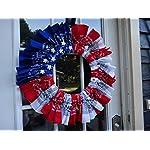 Patriotic-Bandanna-Flag-Wreath-with-Stars