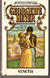 Venetia, Georgette Heyer, 0515057282
