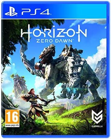 Horizon : Zero Dawn [Importación francesa]: Amazon.es: Videojuegos
