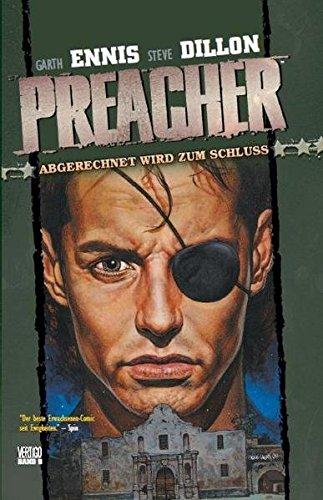 Preacher: Bd. 9: Abgerechnet wird zum Schluss