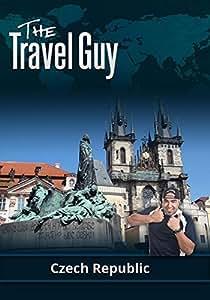 The Travel Guy Czech Republic