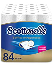 Scottonelle Toalettpapper, Paket med 84