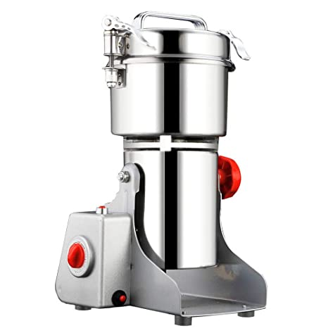 Amazon.com: Electric Food Grinder with Attachment fit ...