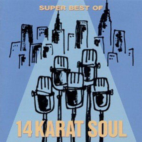 Karat - Super Best Of By 14 Karat Soul (1995-11-17) - Zortam Music