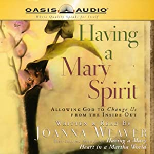 Having a Mary Spirit Audiobook