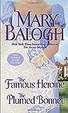 The Famous Heroine/ The Plumed Bonnet