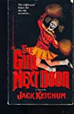The Girl Next Door, Jack Ketchum, 0446349097