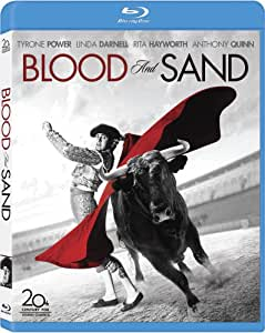 Blood & Sand [Blu-ray] (Bilingual) [Import]