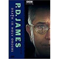 P.D. James: Death in Holy Orders