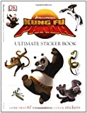 Ultimate Sticker Book: Kung Fu Panda (Ultimate Sticker Books)