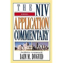 Ezekiel (The NIV Application Commentary)