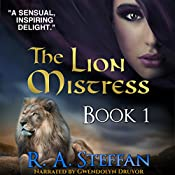 The Lion Mistress, Book 1: The Horse Mistress, Book 5 | R. A. Steffan