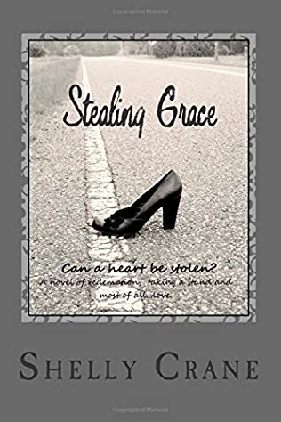 book cover of Stealing Grace