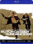 Cover Image for 'Butch Cassidy and the Sundance Kid'