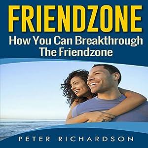 Friendzone Audiobook