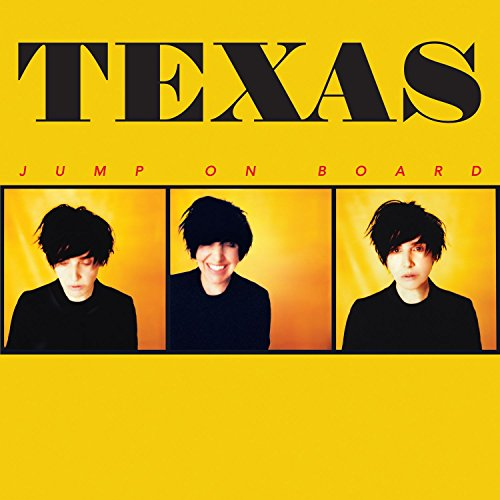 Texas - Jump On Board - CD - FLAC - 2017 - RiBS Download