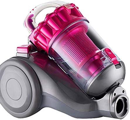 CZDZSWHHH Aspirador sin Cable Bote Aspirador 2600W de Alta Potencia de succión Fuerte for aspiradoras de Limpieza eléctrico (Color : Pink): Amazon.es: Hogar