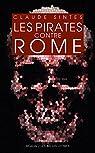 Les pirates contre Rome par Sintes