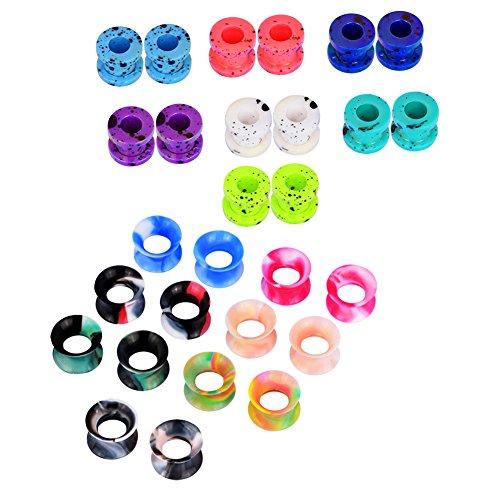 00 rubber plugs - 9