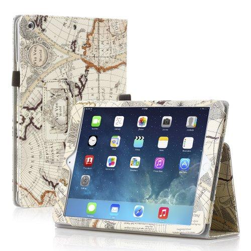 TNP iPad World Beige Ivory