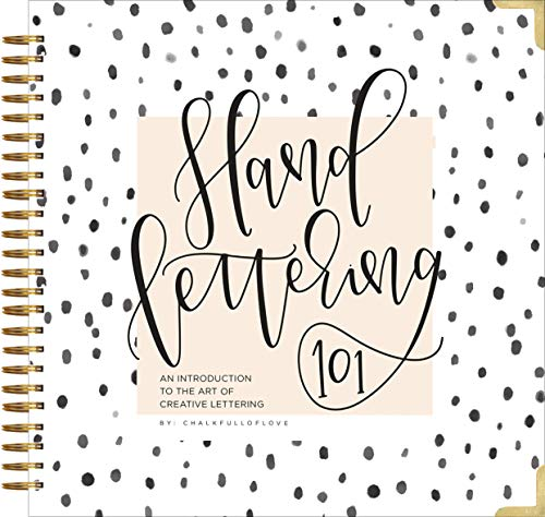 Hand Lettering 101 An