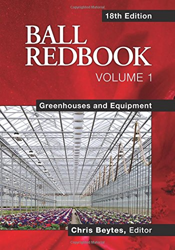 Ball RedBook: Greenhouses and -