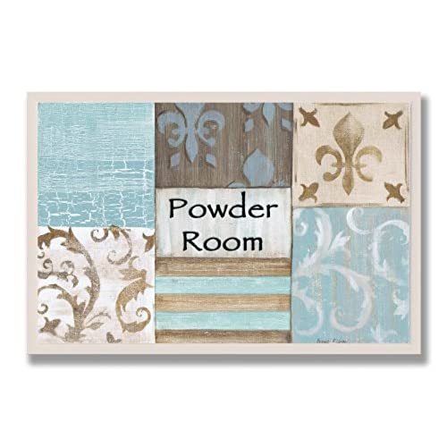 Blue And Brown Bathroom Design Ideas  |Brown And Blue Bathroom Decor