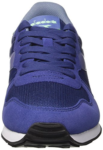 Homme Camaro blue Ice Bleu Depths Gymnastique Chaussures blue Diadora De I7gxwAawFq
